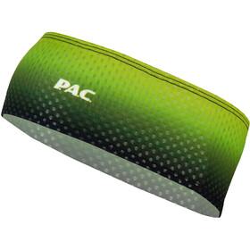 P.A.C. Reflector Nakrycie głowy zielony/czarny